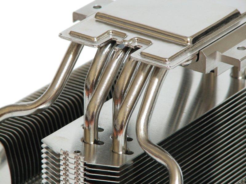 Cooler Master  V8 GTS (10)