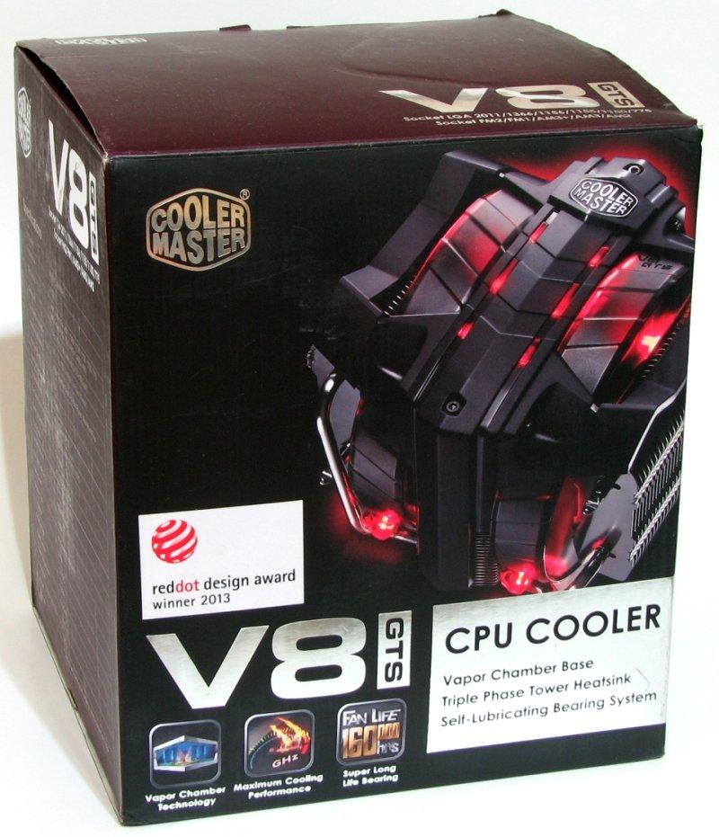 Cooler Master  V8 GTS (2)