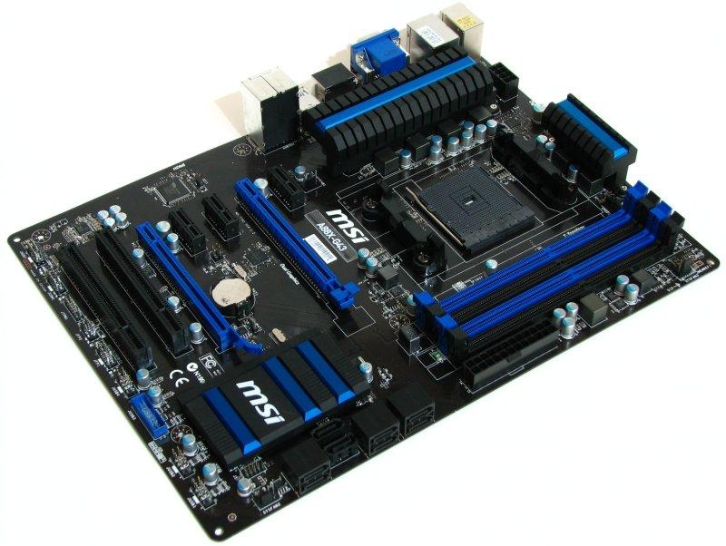 MSI A88X-G43 (1)