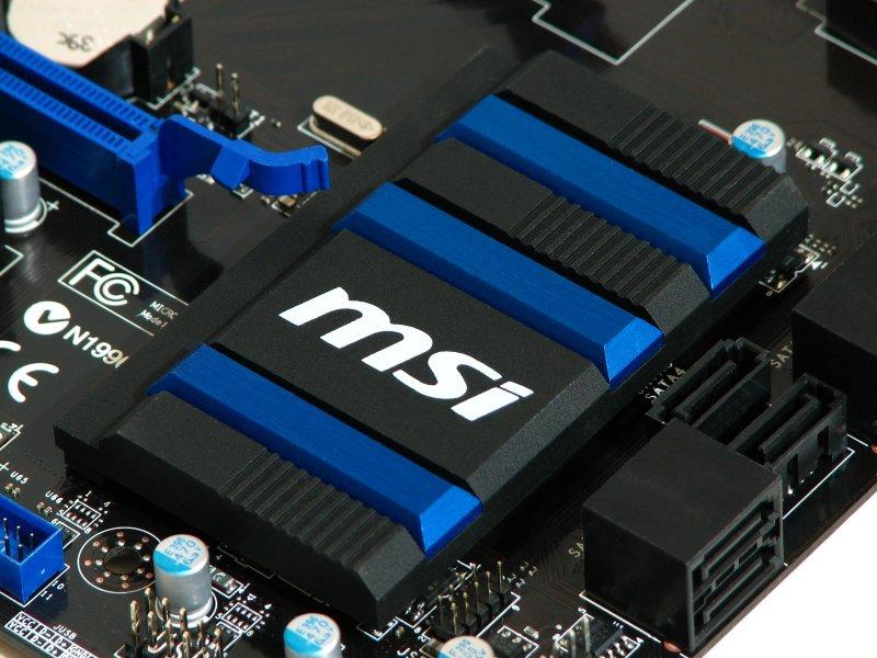 MSI A88X-G43 (10)