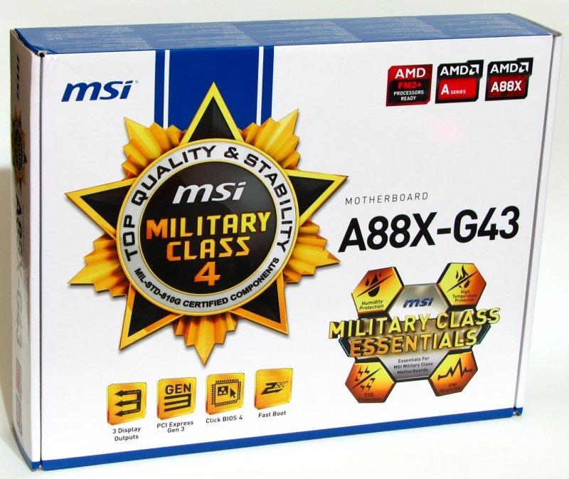 MSI A88X-G43 (2)