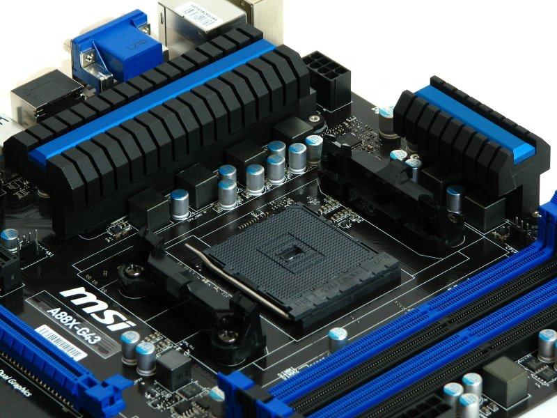 MSI A88X-G43 (5)