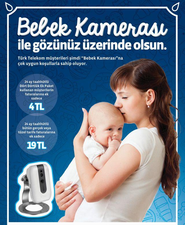 TT Bebek Kamerasi