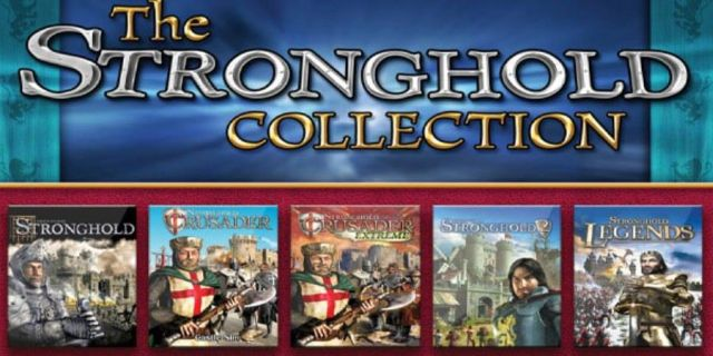 stronghold-collection