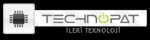 Technopat İleri Teknolojİ: Bu seride farklı bir özellik ve önemli bir teknolojik yenilik sunulmuş.