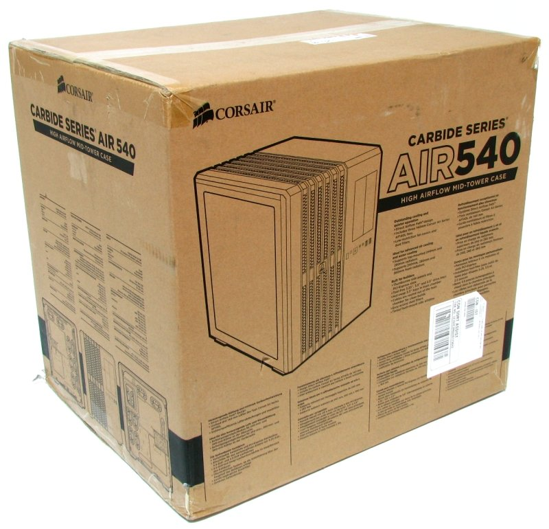 Corsair Carbide Air 540 (2)