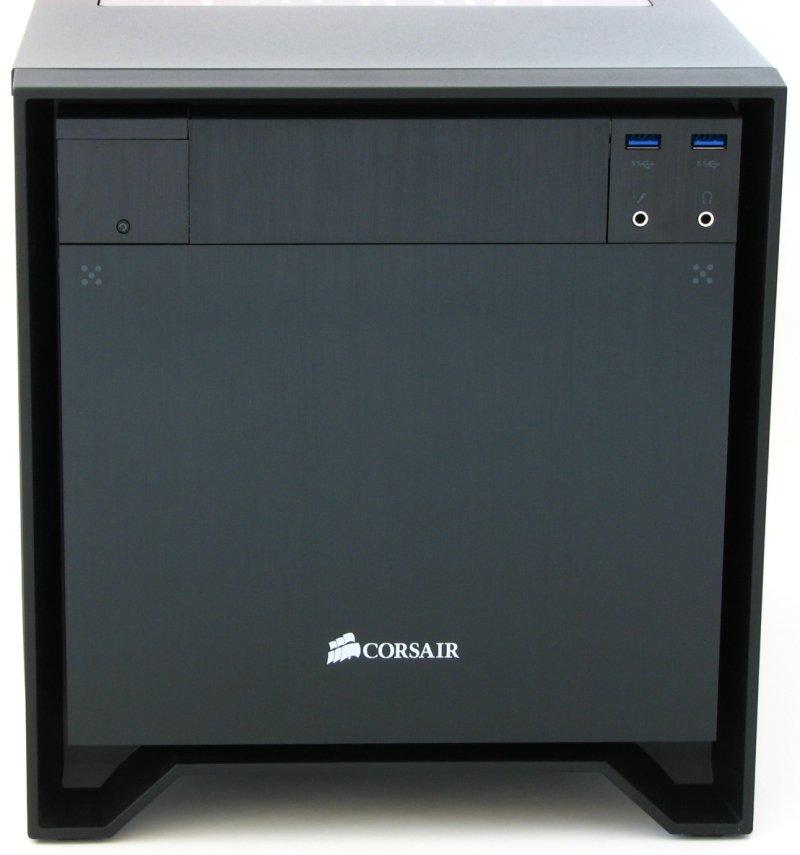 Corsair Obsidian 250D (4)