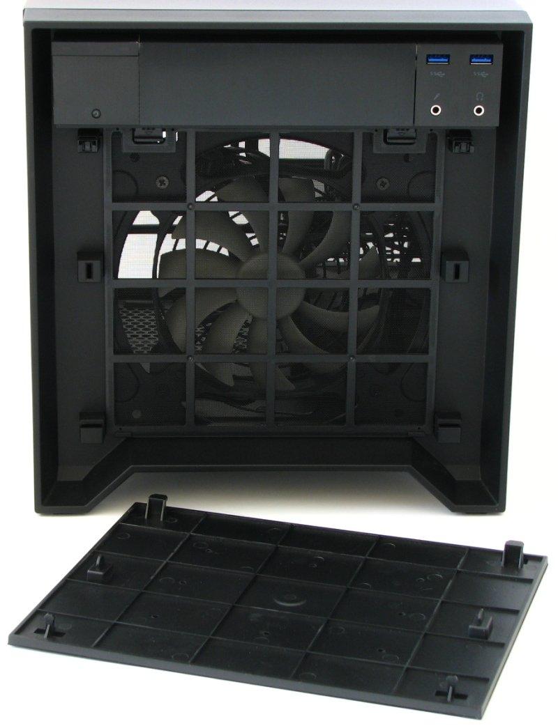 Corsair Obsidian 250D (8)