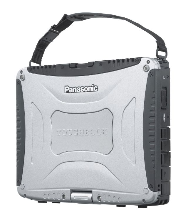 Panasonic Toughboo CF-19
