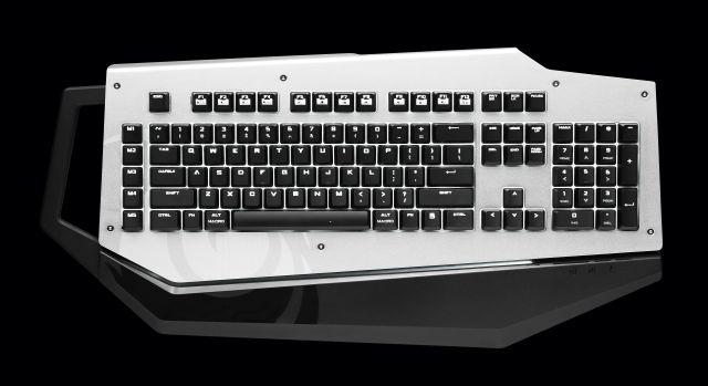 mech-klavye