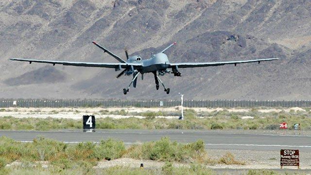 iha-drone