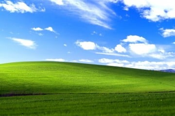 windows-xp-masaustu