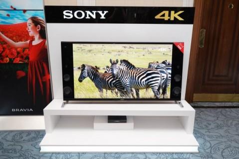 Sony 4K TV2