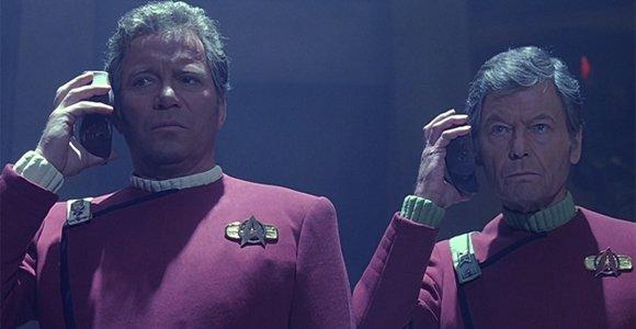 Evrensel çeviri cihazı Star Trek'te önemli bir yere sahipti...