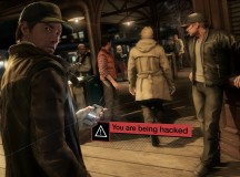 Watch Dogs virus