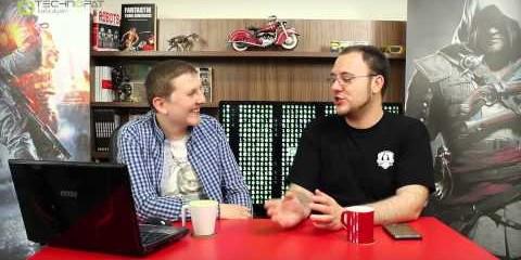 Video thumbnail for youtube video Kafa Ayarı #1 - Torrent, Zararlı Yazılımlar ve Scene Grupları - Technopat