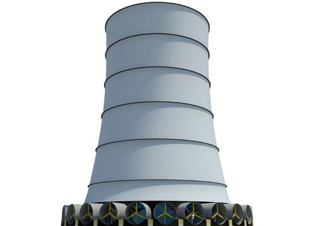 solar-wind-energy-tower