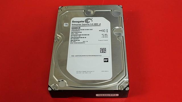 Küçük kapasiteli diskler daha güvenli'