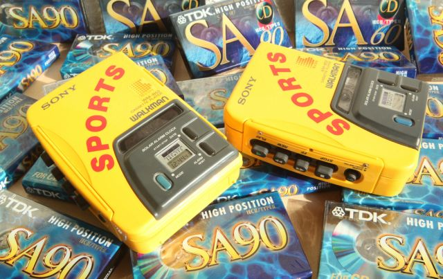 Sony'nin ikonik Sarı Canavarı 1988 yılında piyasaya sürülmüştü.