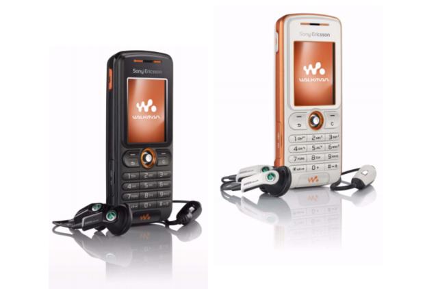 2007 yılında ilk Walkman telefon W200 piyasaya sürüldü. Telefon MP3, MPEG-4, H263 formatlarını oynatabiliyordu.