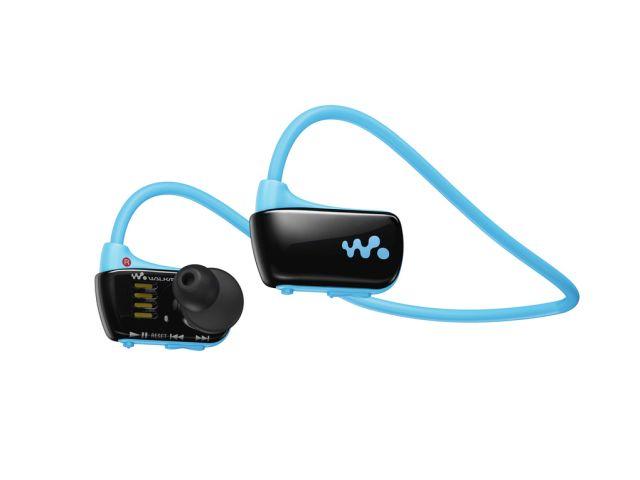 Kulaklık Walkman, su geçirmez yapısı ile pazarda yoğun ilgi gördü.