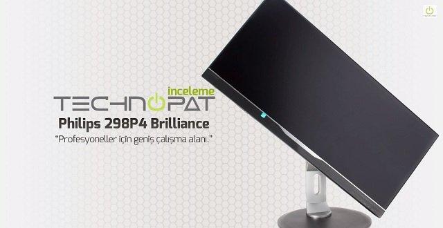 Philips 298P4Q