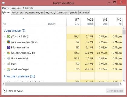 Windows 8 ile birlikte evrime uğrayan en önemli araçlardan biri de