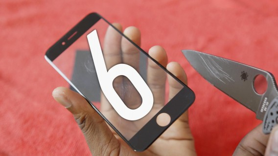 Video thumbnail for youtube video iPhone 6'nın Safir Ekranı Ne Kadar Güçlü? - Technopat