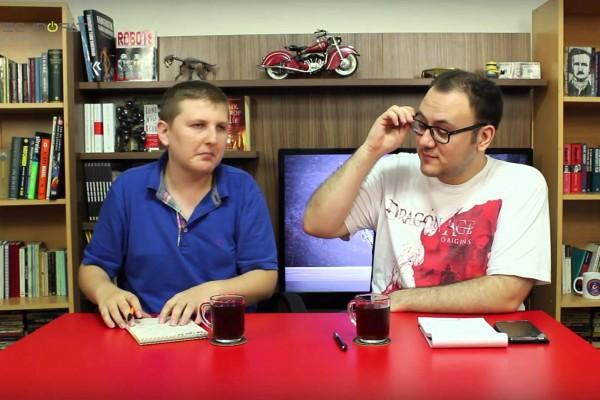 Video thumbnail for youtube video Kafa Ayarı #10 - İnsanı Deli Eden Cep Telefonları - Technopat