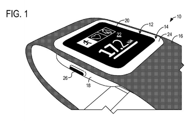microsoft-giyilebilir-cihaz