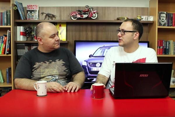Video thumbnail for youtube video Teknoloji Gündemi - Akıllı Otomobiller ve Teknolojiler - Technopat
