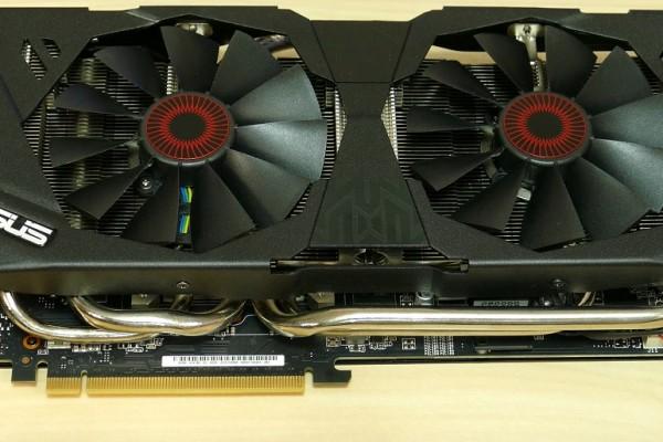GTX 780 STRIX