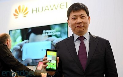 Huawei-Richard-Yu
