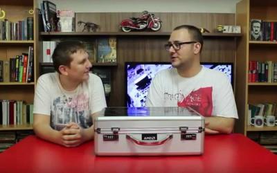 Video thumbnail for youtube video AMD Radeon R9 295X2 İncelemesi: 4K Ultra HD vs Full HD Testleri - Technopat