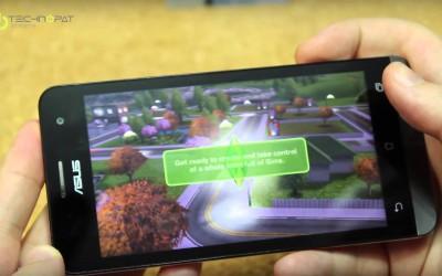 Video thumbnail for youtube video ASUS ZenFone 5 İncelemesi - Technopat