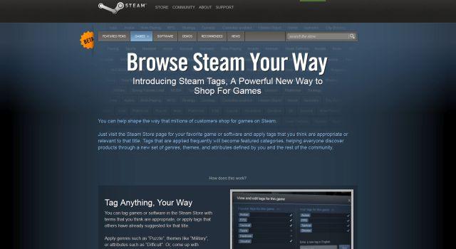 steam-etiket