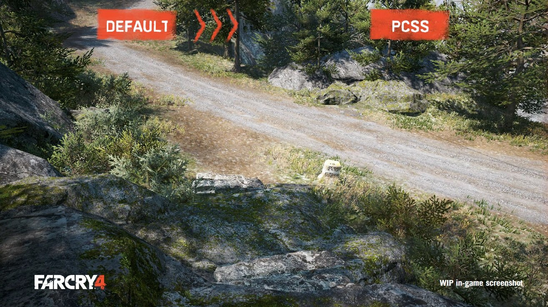 Far Cry 4 nVidia Gameworks 5