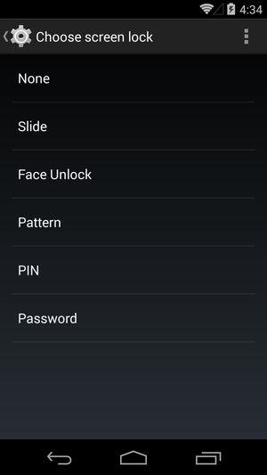 android-guvenlik-ayarlar