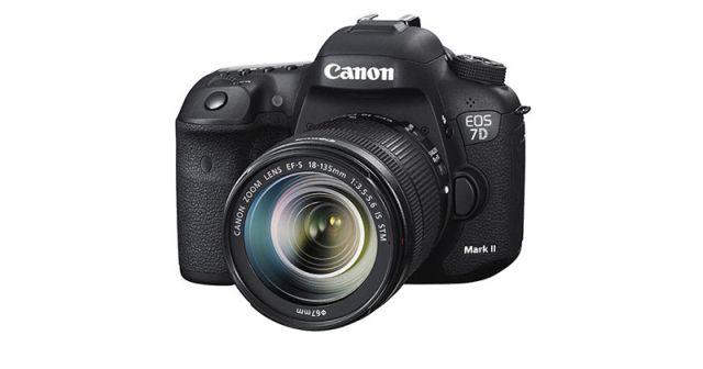 canon 7d özellikleri