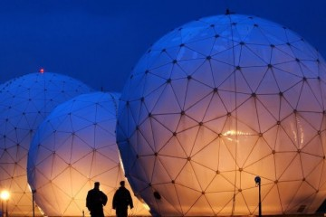 echelon-dome