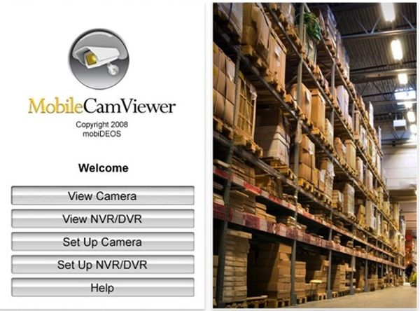 mobile-cam-viewer