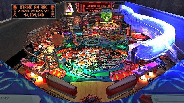 pinball-arcade-ps4