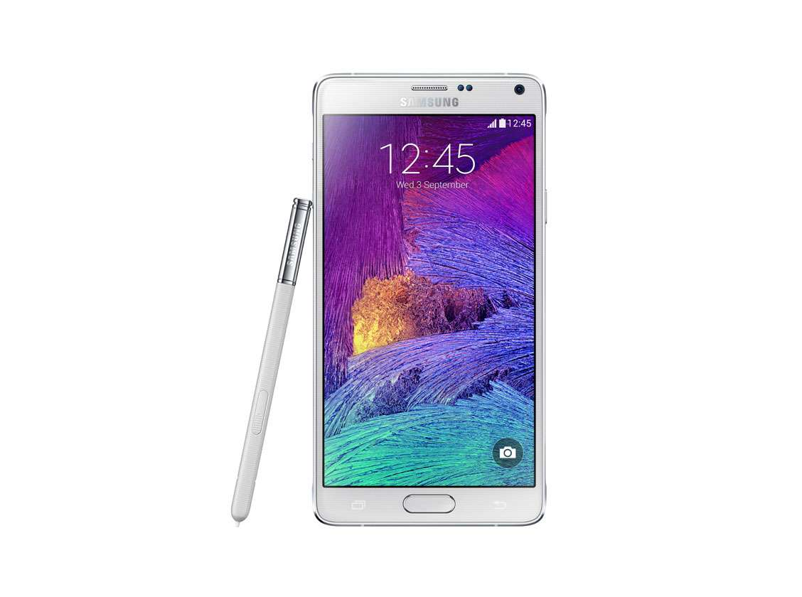 Avea_Samsung Galaxy Note 4