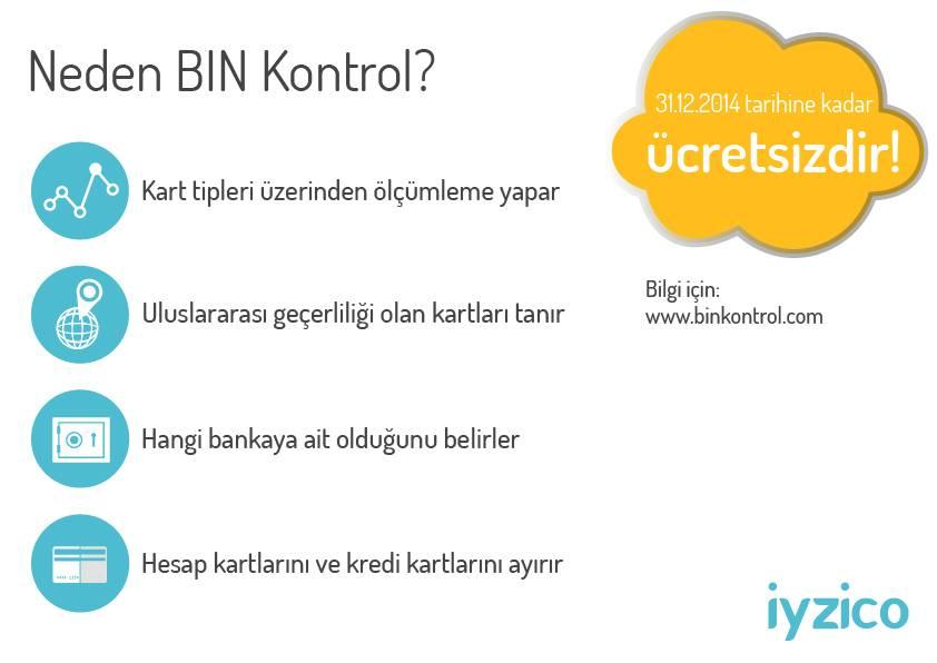 bin-kontrol