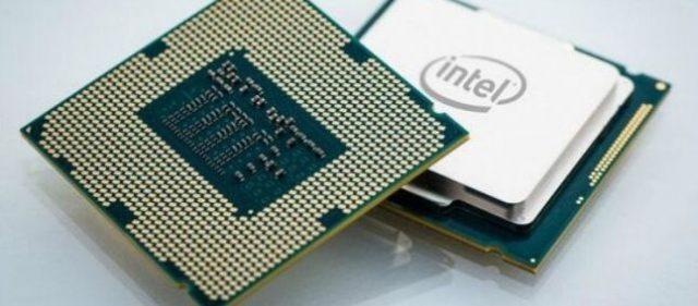 Intel Rocket Lake Tek Çekirdek