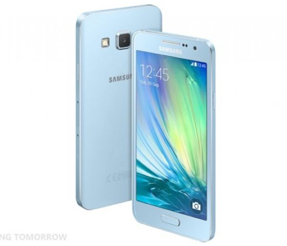 Samsung-GalaxyA3