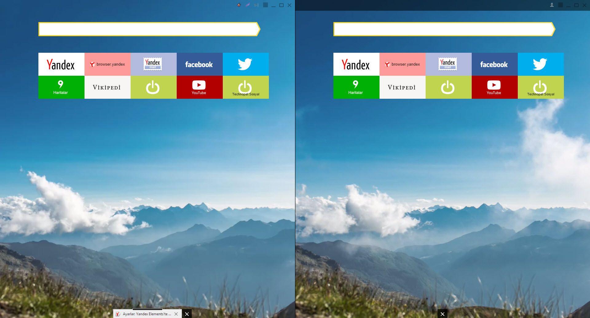 yeni-yandex.browser-normal-sekme-gizli-sekme