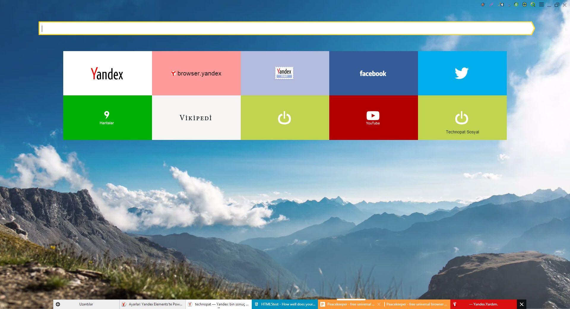 yeni-yandex.browser-yenilenen-arayüz