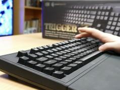 CM Storm Trigger Z Mekanik Oyuncu Klavyesi İncelemesi