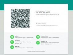 WhatsApp Web ile artık Google Chrome'da WhatsApp kullanmak mümkün